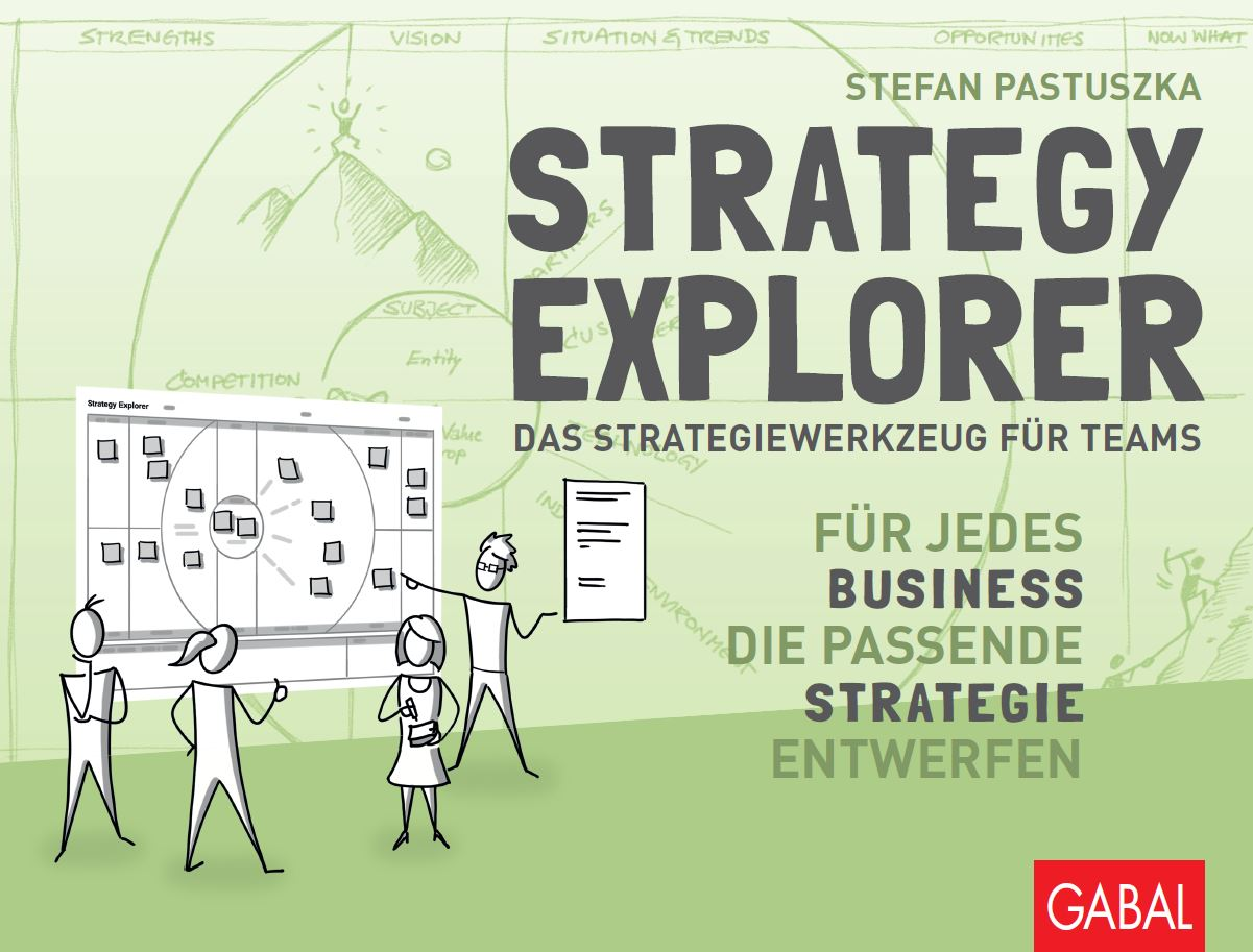 Strategy Explorer Cover